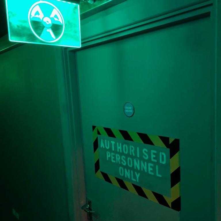 Save The City Room 2 Escapadehq Escape Rooms Belfast